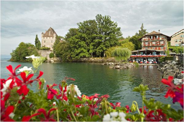 Restaurant Le Bourget Du Lac La Grande A Sel